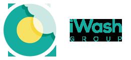 iWash group logo